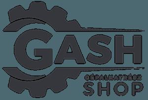 GASH.hu webáruház